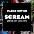 Paulo Nutini Scream Funk My Life Up